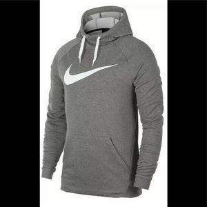 NIKE Men's $55 Pull-over Dri-Fit Hoodie NEW S-XXL